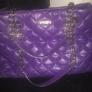 Authentic Kate Spade shoulder Bag / Purse